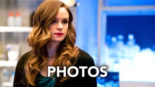 """The Flash 4x21 Promotional Photos """"Harry and the Harrisons"""" (HD) Season 4 Episode 21 Photos"""