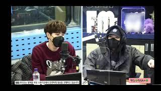 [201217] 추운겨울 마성의 남자 김성규가 돌아왔다…