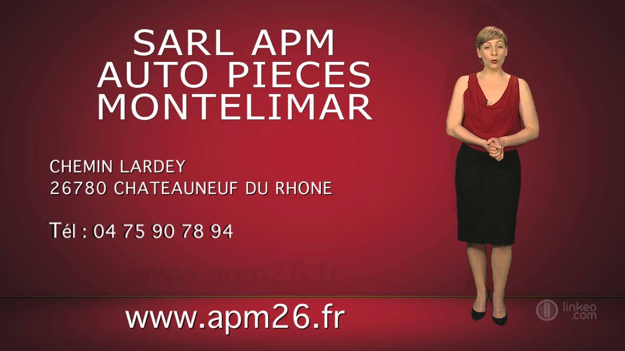 sarl apm auto pieces montelimar casse auto pi ces d tach es montelimar 26 youtube. Black Bedroom Furniture Sets. Home Design Ideas