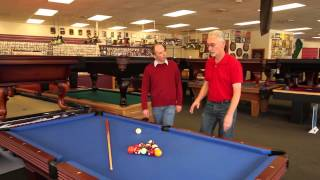 Happy Holiday's From Cornhusker Billiard Supply & Barstool Gallery