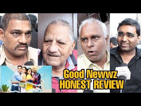 Good Newwz Public Review | Gaiety Galaxy HONEST REVIEW | Akshay Kumar, Kareena Kapoor