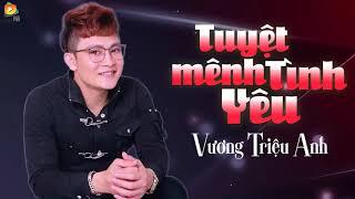 Tuyệt Mệnh Tình Yêu - Vương Triệu Anh [Lyrics Video]