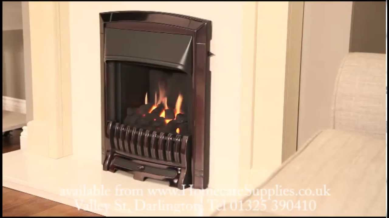 valor excelsior slimline convector gas fire available from