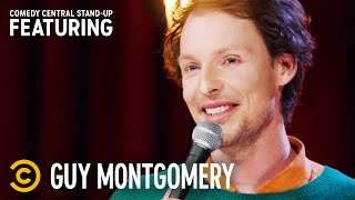 Why Do So Many Americans Have American Accents? - Guy Montgomery - Stand-Up Featuring