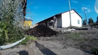 Земляные работы(камера sj4000, один кадр 5сек., 2015-08-15T04:30:41.000Z)