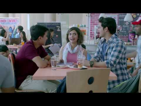 FOGG !! Bolta Hai !! commercial