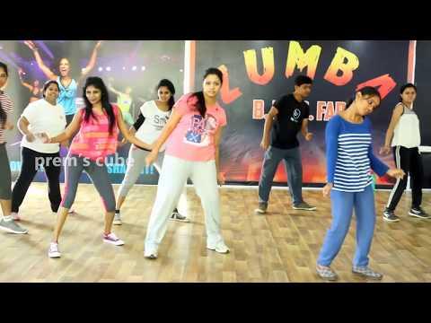 Malhari Song | Bajirao Mastani | Prem's Cube Students Dance