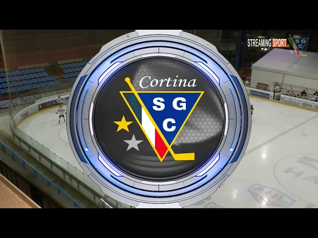 SGC CORTINA HAFRO vs EHC  LUSTENAU - 09-03-2021