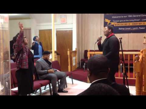 Refuge Temple 2015 Christmas Program | Part 4 | RTC Media