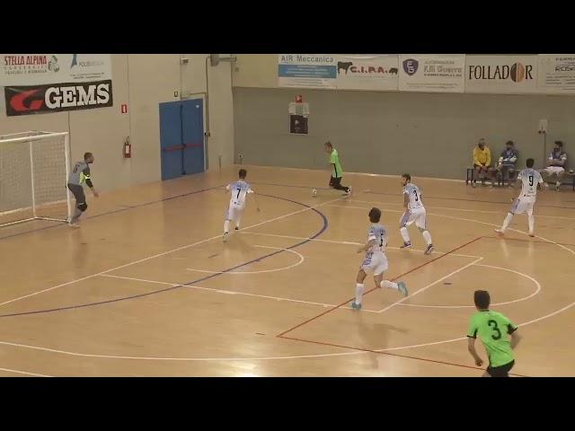 Diretta StreamingSoprt - MACCAN PRATA C5 vs MANIAGO FUTSAL