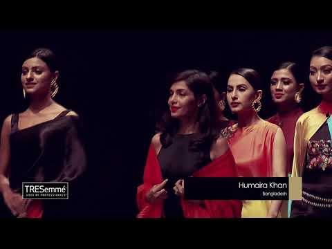 Day 1 | TRESemmé Bangladesh Fashion Week 2019