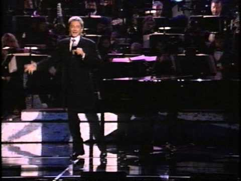 Barry Manilow ~ Medley ~