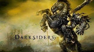 Darksiders Abyssal Armor