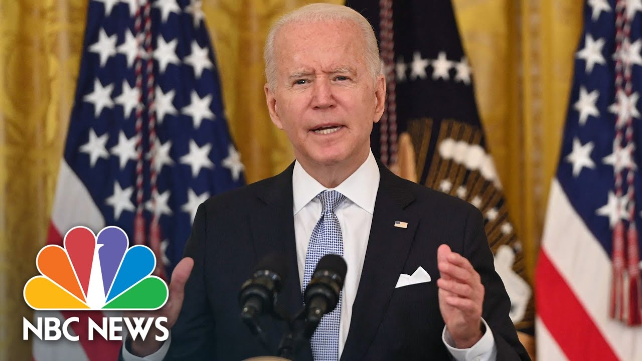 Biden to announce new vaccine mandates for federal workers and ...