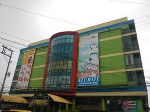 Lotus Central Mall - Mall near Imus City Hall along Nueno Avenue, Cavite