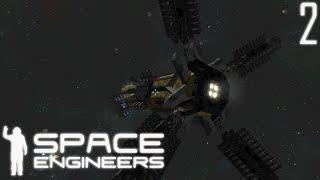 Space Engineers Shipyard: Super Miner