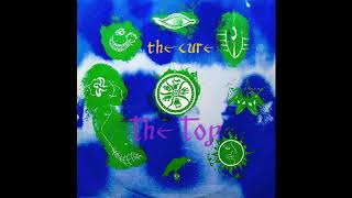 THE CURE - The Top Live (Unreleased) [1984]