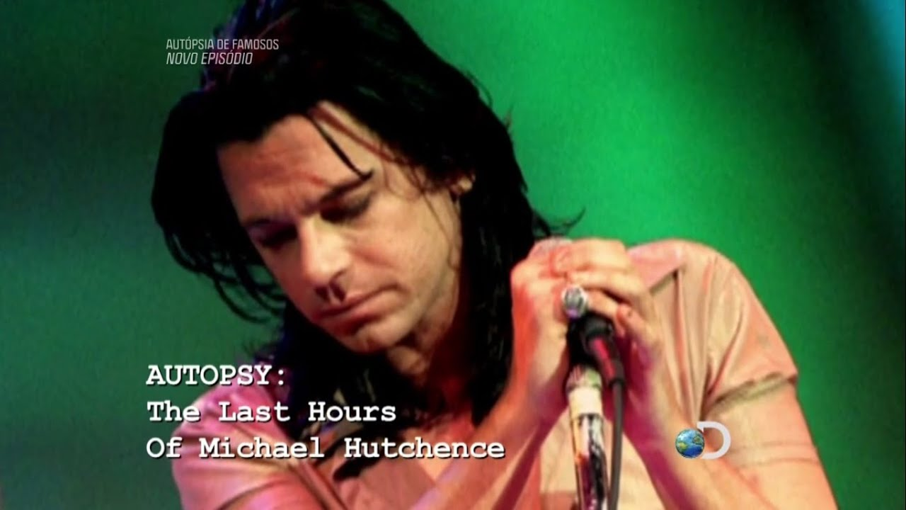 autpsia de famosos michael hutchence discovery channel youtube