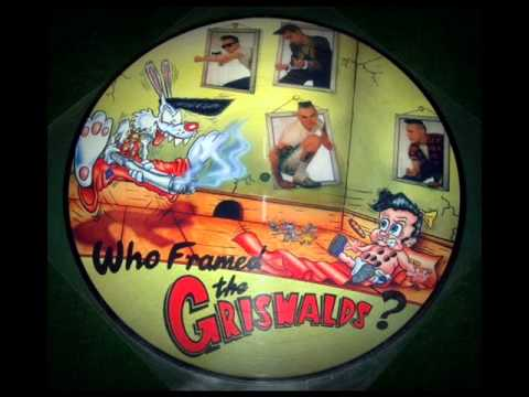 The Griswalds - Tiger Feet