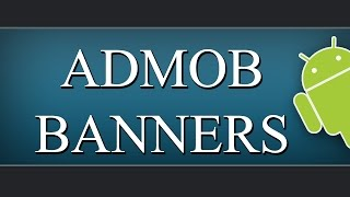 Adding AdMob Banner in Android