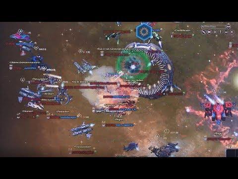 DarkOrbit   Ge7 MMO General ► Spaceball [ 2018 ]