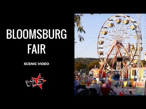 Ep. 996 - Bloomsburg Fair 2017