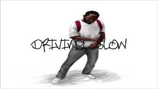 Kendrick Lamar | JAY Z type beat - DRIVING SLOW