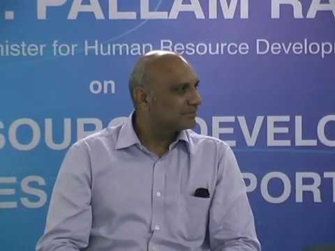 HUMAN RESOURCE DEVELOPMENT - CHALLENGES AND OPPORTUNITIES