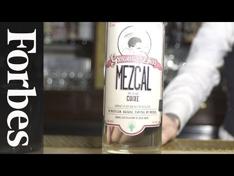 Learn About Mezcal On National Mezcal Day With Luxe Live | Forbes