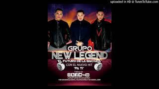 Pa Ti - (Bachata Remix) Grupo New Legend