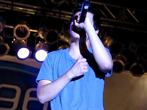 David Archuleta Somebody Out There Deltafest
