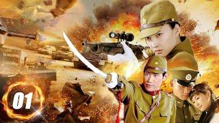 Lệnh Trừng Phạt - Tập 1 | Phim Hành Động Trung Quốc Mới Hay Nhất - Thuyết Minh