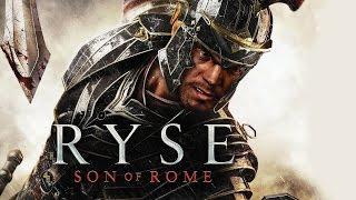 Ryse Son of Rome Pelicula Completa Español - Ryse: Hijo de Roma