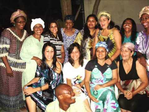 Projeto Esperança Brasil Angola