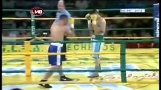 Golpe a Golpe / Historia Federacion Argentina de Box