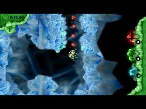 Glob: Gelatinous Little Oddball - Official Trailer