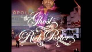 Jim Jones - Black On Black (The Ghost of Rich Porter)