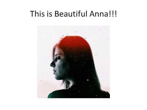 Shoutout to Anna Braga!!