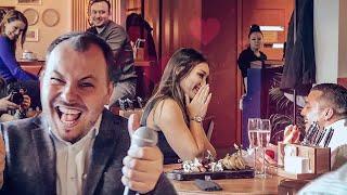 Download Ужин в ресторане навсегда изменил их жизнь Mp3 and Videos