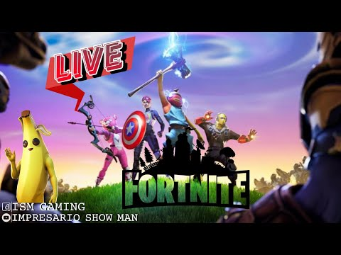 Fortnite Mobile India  Live Event: New Year's Eve Leak  | ISM GAMING
