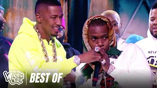 Download Wild 'N In w/ Your Faves: DaBaby 👶 Best of: Wild 'N Out Mp3 and Videos