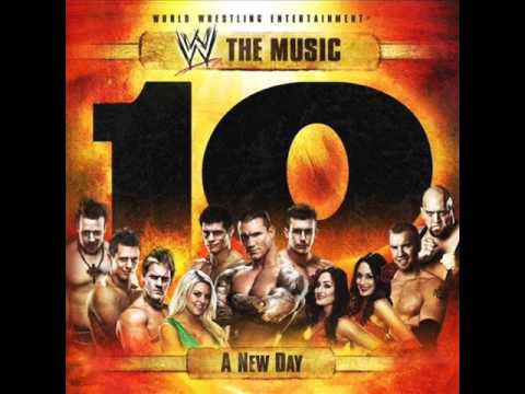 A New Day: WWE The Music Vol. 10 [Download Links]