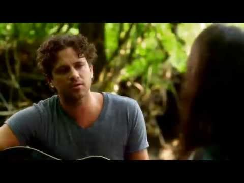 "Mindy Smith & Phillip LaRue - ""On Top of the World"" (Feat. CMT's Gainesville)"