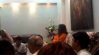 Shree 1008 Rajguru Swami Vishwatmanand Saraswati Maharaj .....