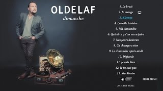 Oldelaf - Kleenex