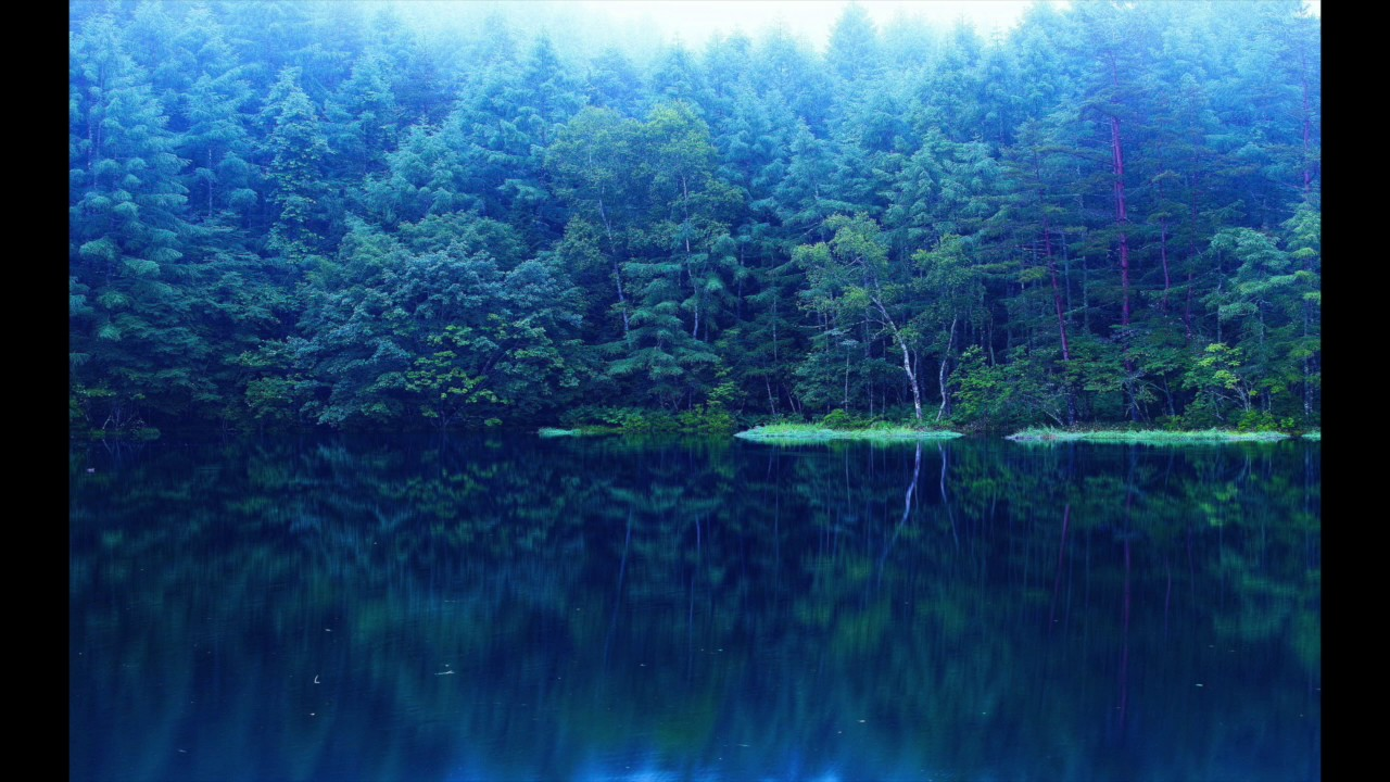 Ashbringer - Lakeside Meditation