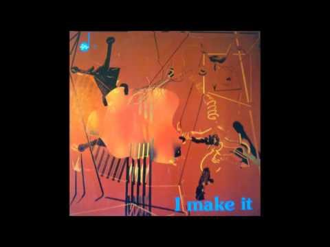 Angel ''Pocho'' Gatti - Gently Brass -1977