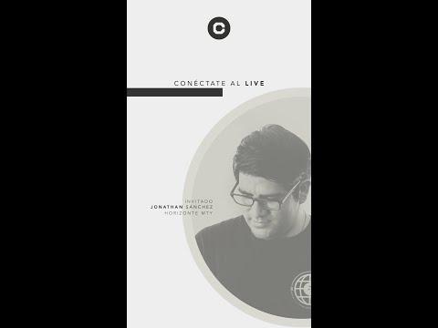 LIVE Ft. Ps. Jonathan Sánchez - DIRECTOR CREATIVO
