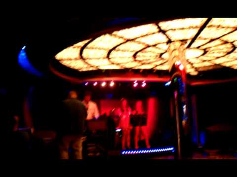 Brooke gianna karaoke