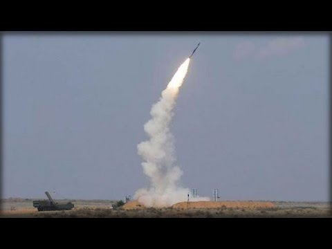 IRAN DEPLOYS LONG RANGE MISSILES TO NUCLEAR SITE